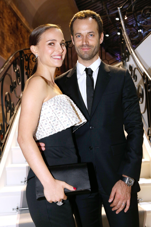 Miss Dior Toujours Miss Dior Natalie Portman Celebs