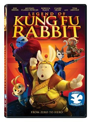 Download Legend of Kung Fu Rabbit Full-Movie Free