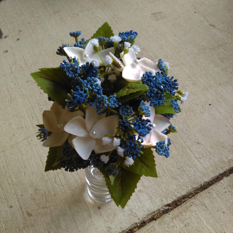 Seashellflowers Weddings Pinterest Weddings