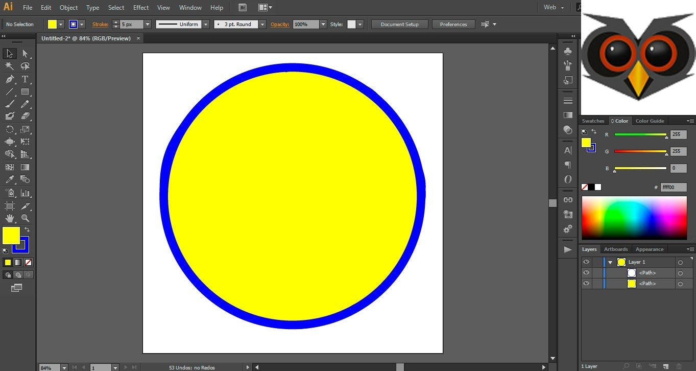 Bloat tool tutorial illustrator how to use bloat tool in bloat tool tutorial illustrator how to use bloat tool in illustrator for baditri Gallery