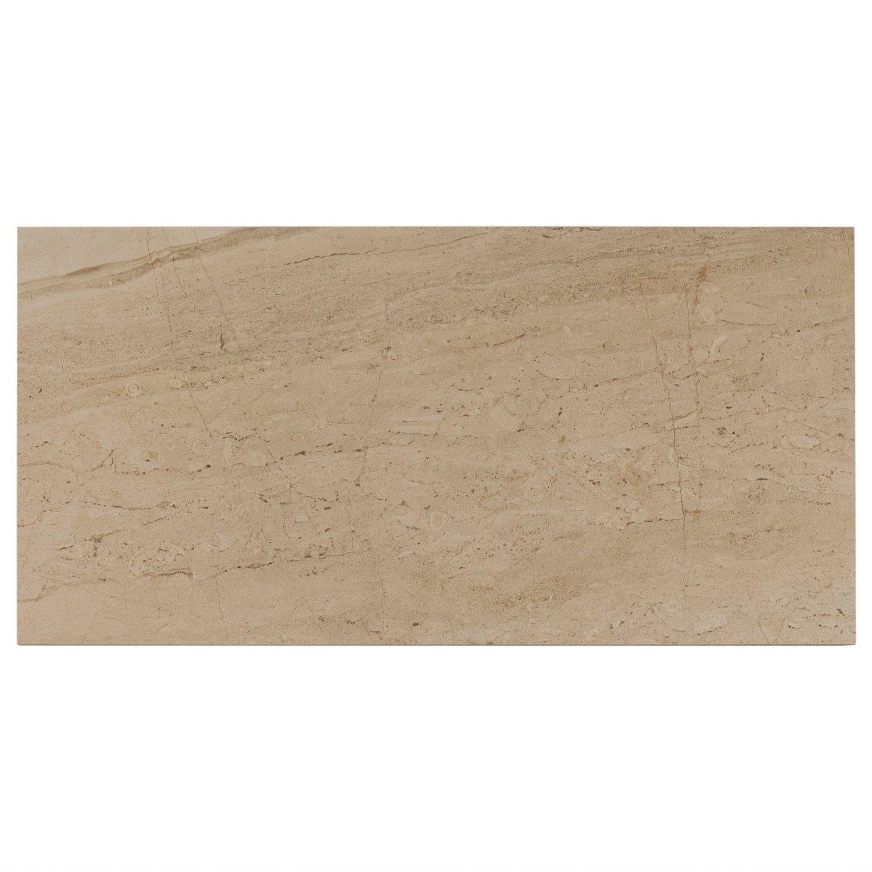 Crosscut travertine matte porcelain tile products pinterest
