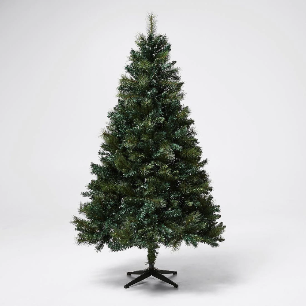 Noble Fir Christmas Tree 6ft (T4) (With images) 6ft