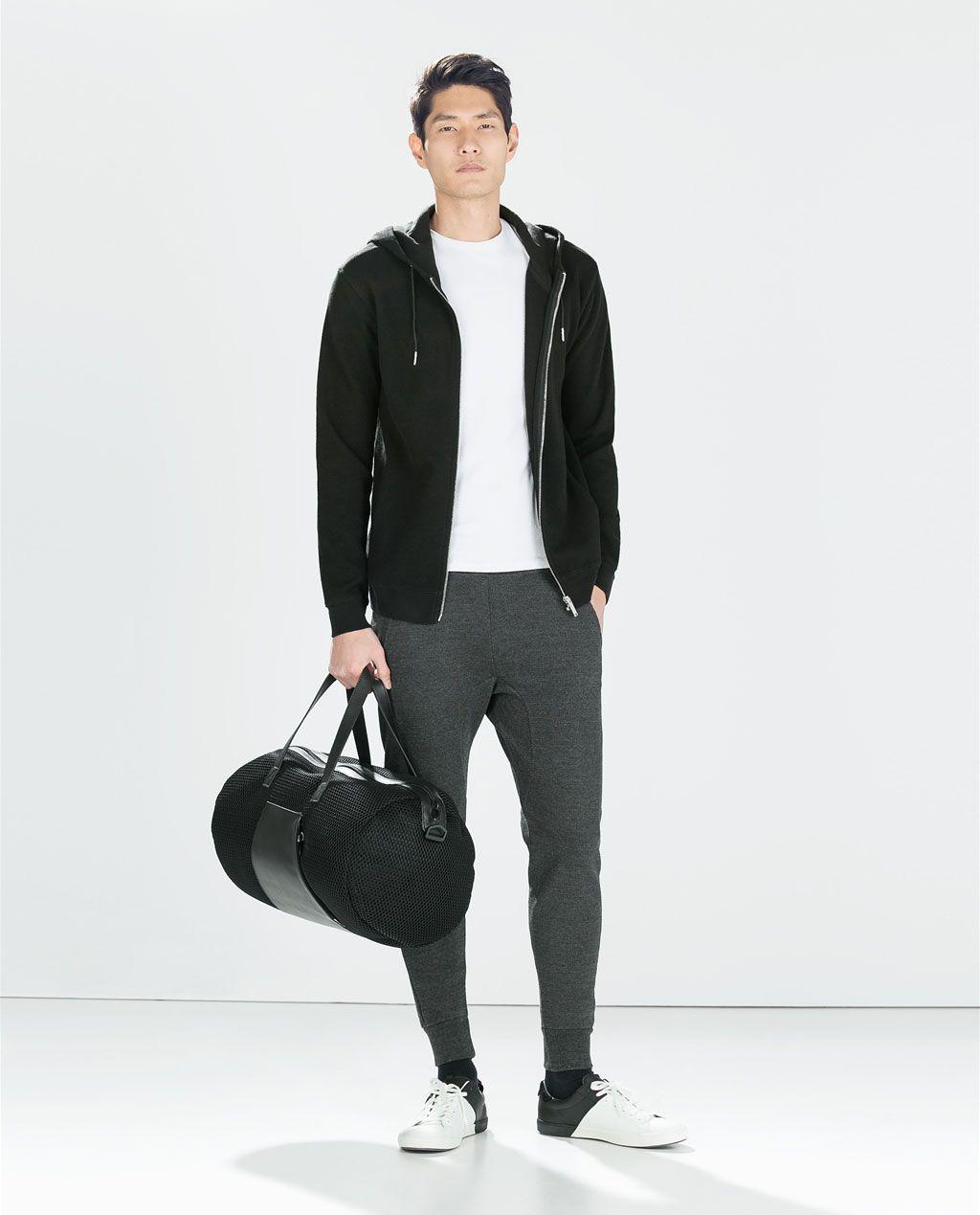 Pant Pant Pique Basic Pique Men Zara Basic Zara Pant Basic Zara Men Men n08OwPk