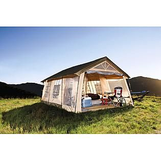 Northwest Territory Front Porch Tent - 18u0027 x 12u0027 from Kmart $259 or Sears  sc 1 st  Pinterest & Northwest Territory Front Porch Tent - 18u0027 x 12u0027 from Kmart $259 ...