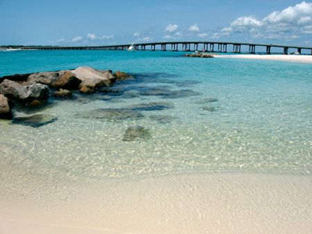Destin, Florida #beachvacation #Destin #Emeraldcoast