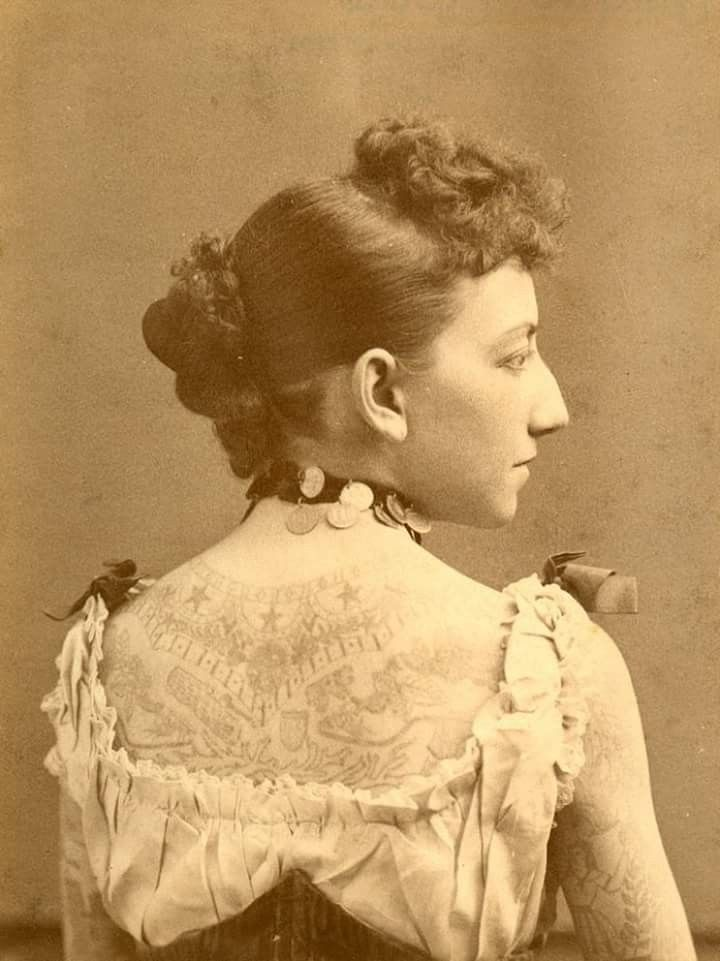 CABINET CARD Victorian woman, Philadelphia, PA c.1890 #