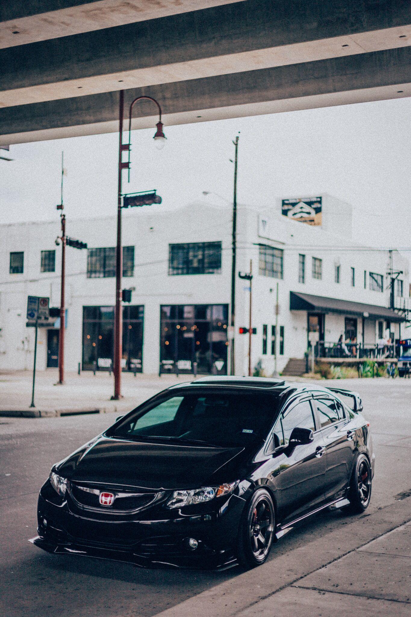 Honda Civic Modificado : honda, civic, modificado, Ideas, Honda, Civic, Civic,