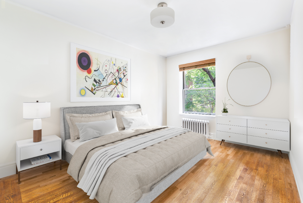 Here are New York City's most popular apartments under 1M