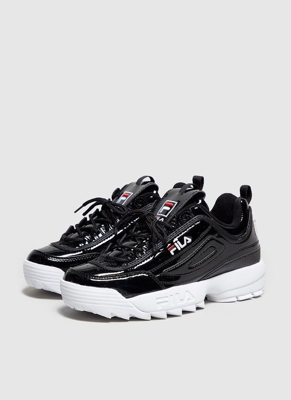 "FILA ""Disruptor II"" Sneakers 