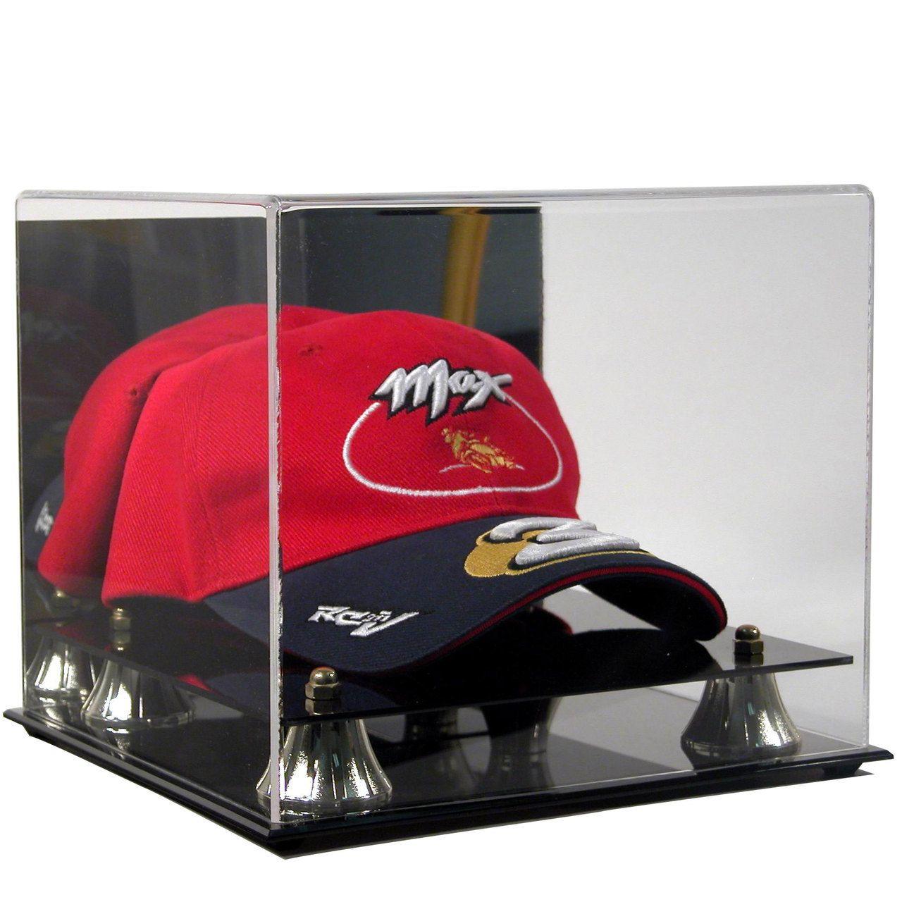 Mx6 Cap Display Case Hat Display Display Case Cap Display