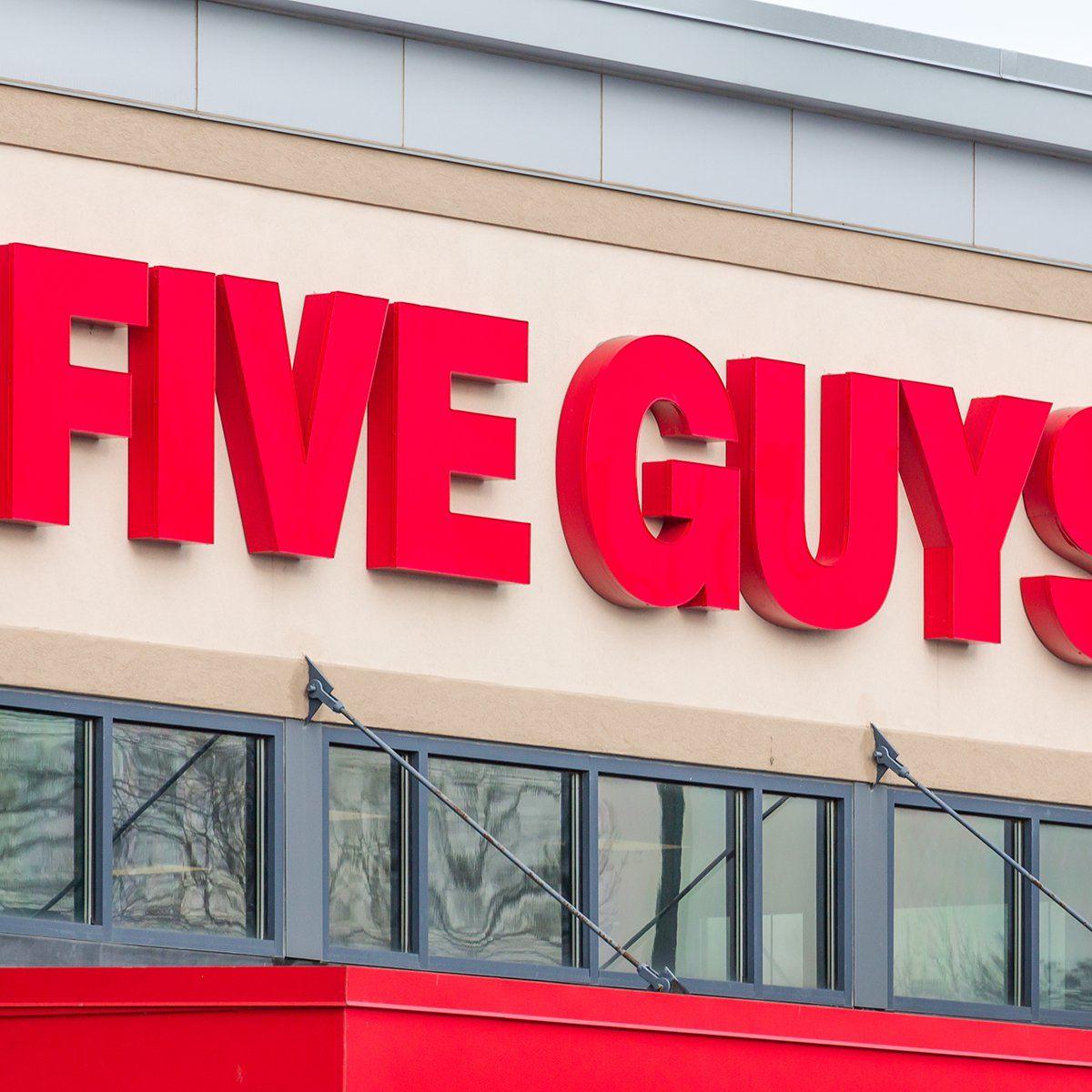 cajun fries recipe five guys