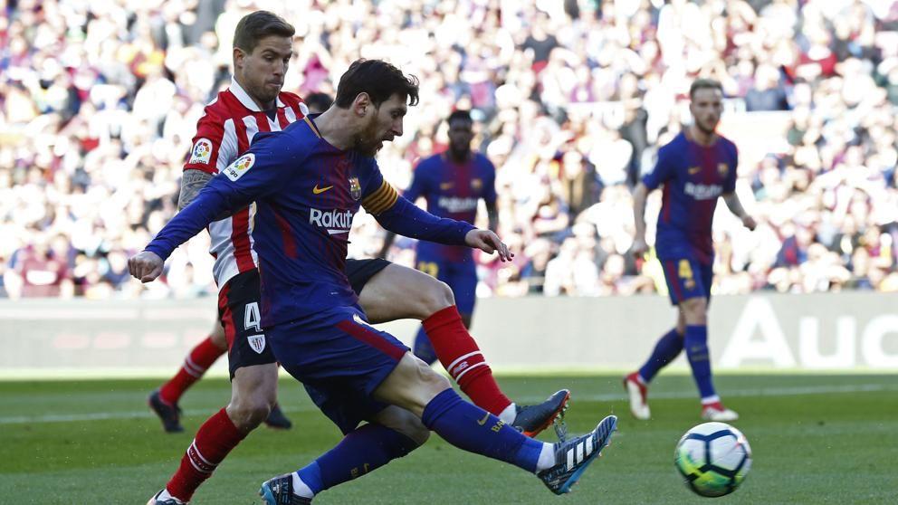 Barcelona Athletic Resultado, resumen y goles del