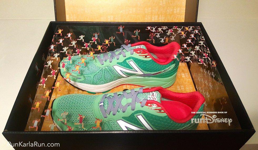 e3c5d185071f6 New Balance Ariel runDisney Shoes First Look