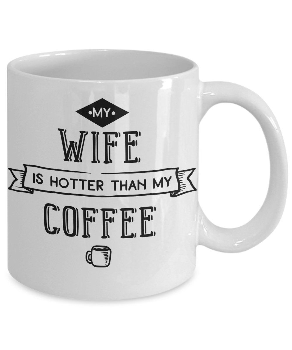 This Item Is Unavailable Etsy Funny Gifts For Him My Coffee Valentine Gifts For Husband