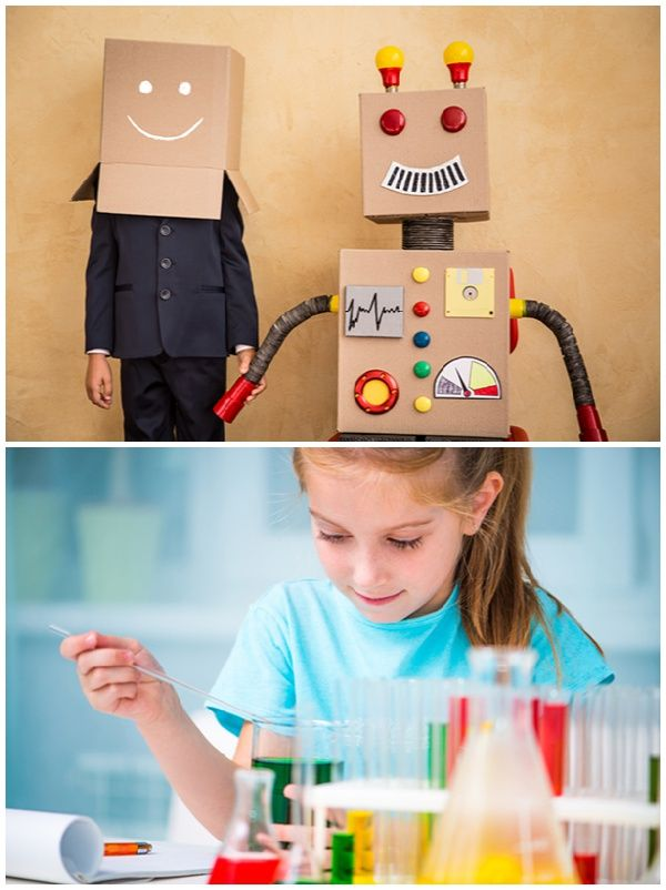 AMAZON LAUNCHES STEM TOY MONTHLY SUBSCRIPTION FOR KIDS ...