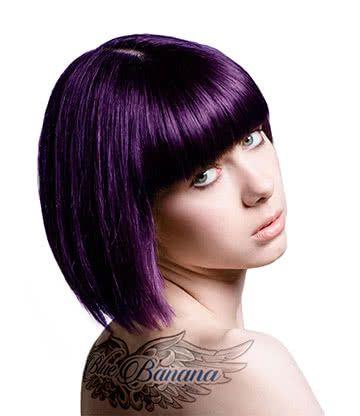 Stargazer Semi Permanent Magenta Colour Hair Dye 70ml UK Gallery