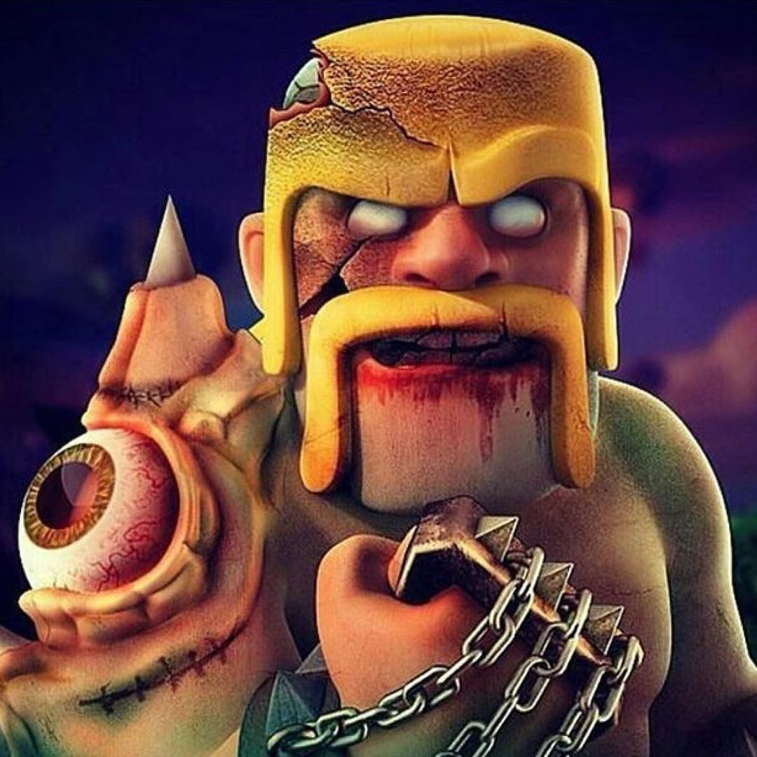 Clash of clans   Clash of clans, Clan, Character