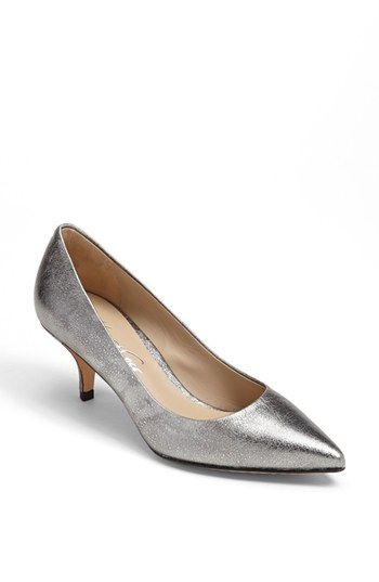 Kenneth Cole New York 'Mirror Me' Pump available at #Nordstrom