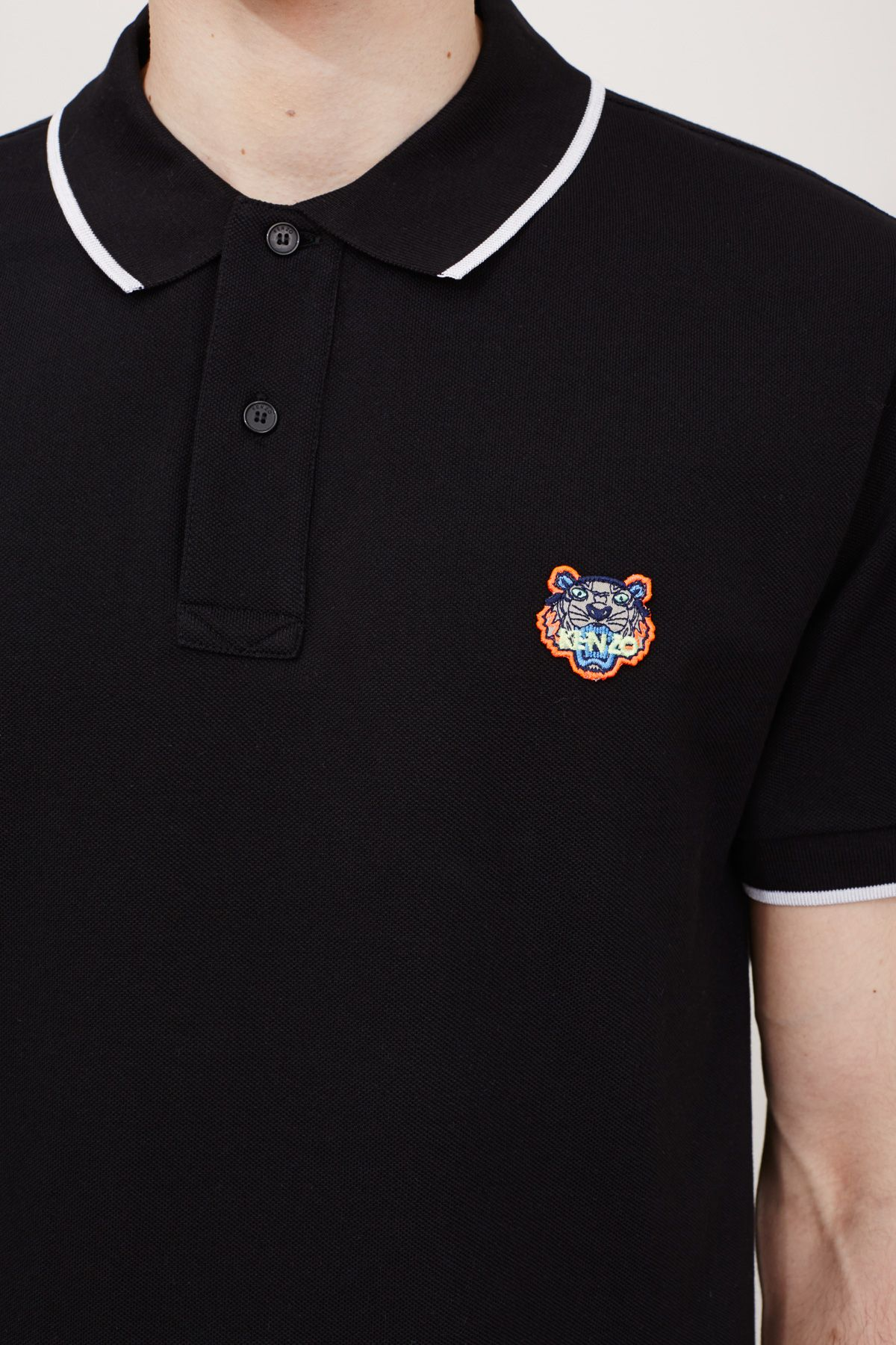 ad1a2a9692 Kenzo Polo | My Style | Mens tops, Polo, Men