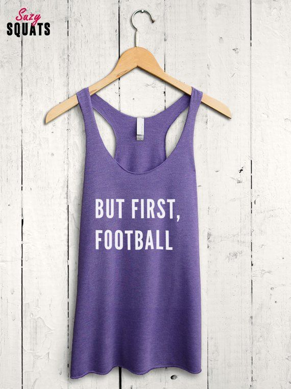 But First Football Shirt - football mom shirt 20ab112b22