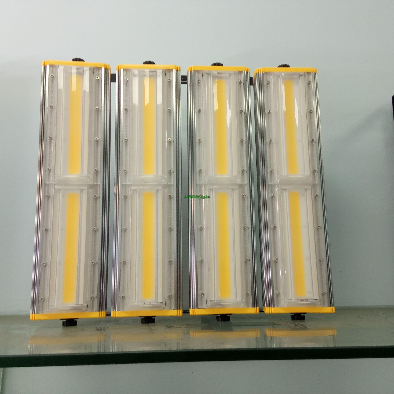 Led Adjustable Flood Light 400w Ip66 Projector Waterproof 50w 400w 220v 230v 110v 127v Floodlight Spotlight Ou Led Flood Lights Outdoor Wall Lamps Flood Lights