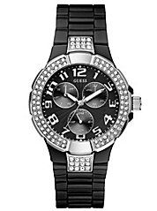 With so many popular brand names for women's watches that offer high quality item, choosing the best one can be quite a daunting task. Now you can find a timepiece that is reliable, stylish and affordable. Visit: http://shop.guess.com/Catalog/Browse/Women%27s%20Accessories/Watches/Guess%20Watches/ and 	http://yourfashionchiq.blogspot.com/2012/07/factors-to-consider-when-buying-quality.html
