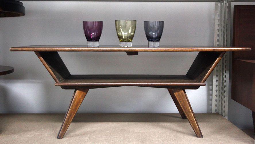 Vintage Mid Century Modern Coffee Table Mid Century Modern Sofa