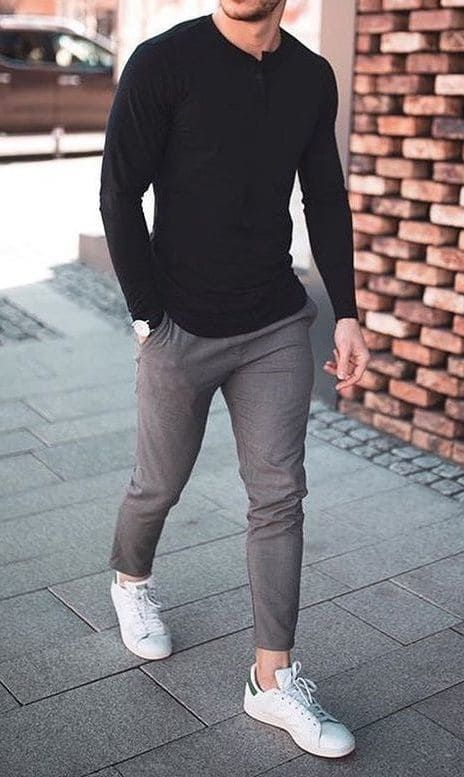 Fall Outfits Men 2020