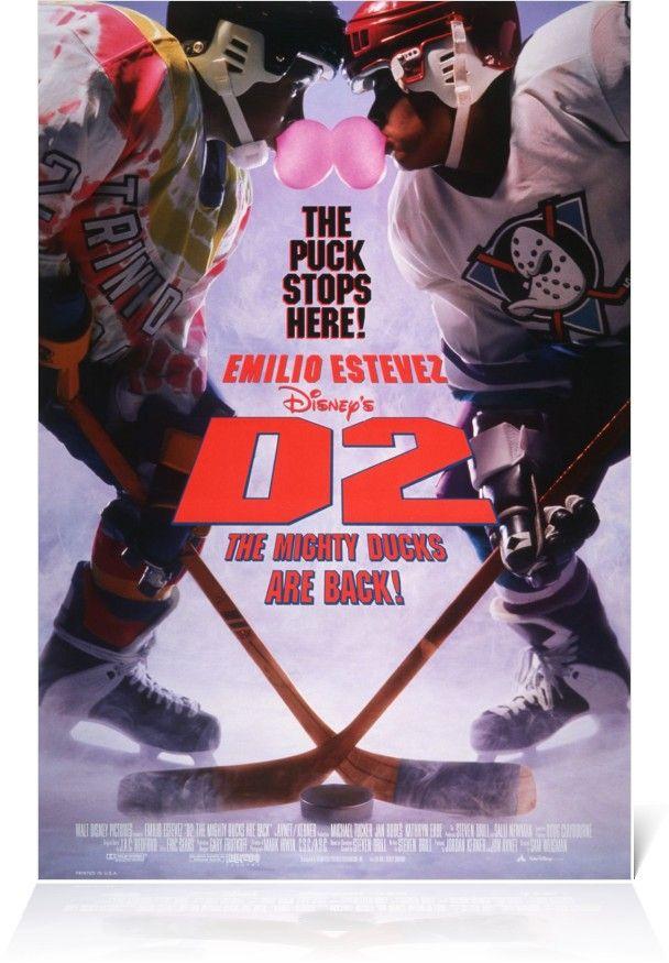 Mighty Ducks 2 Stream