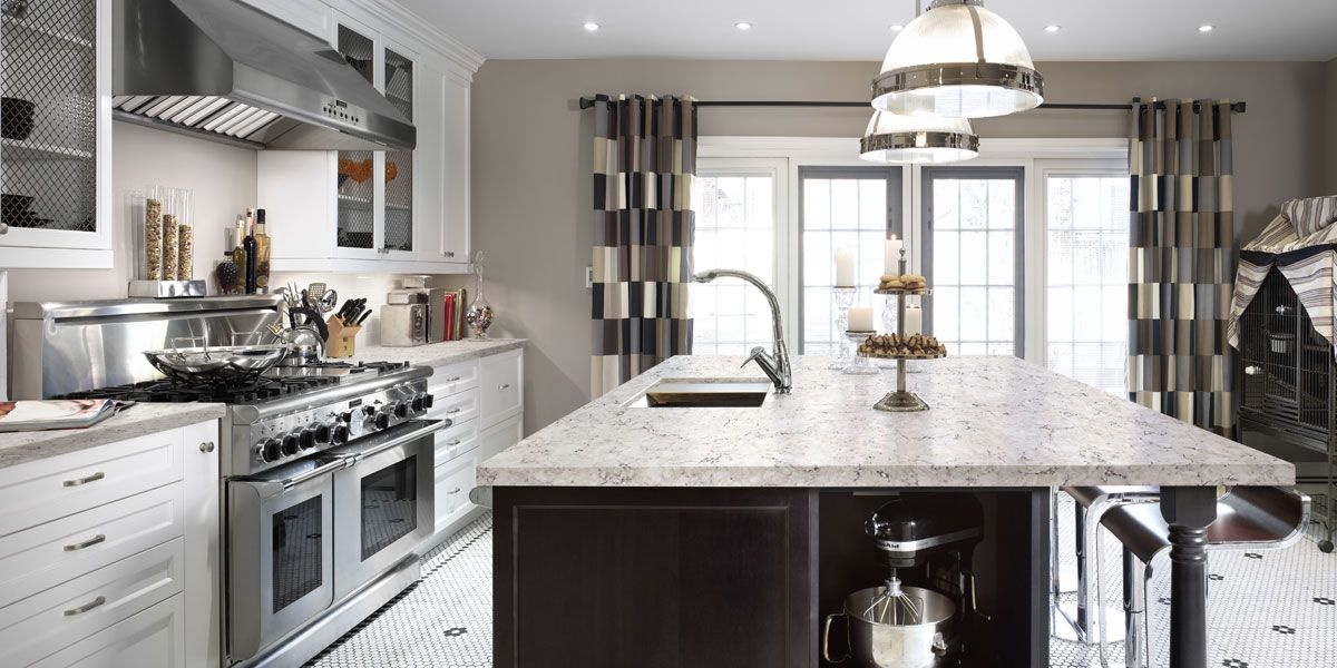 Image result for Unmatched Benefits Of Having Granite Kitchen Countertops