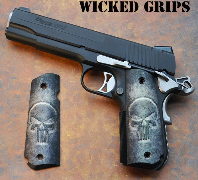 Pin on Wicked Grips