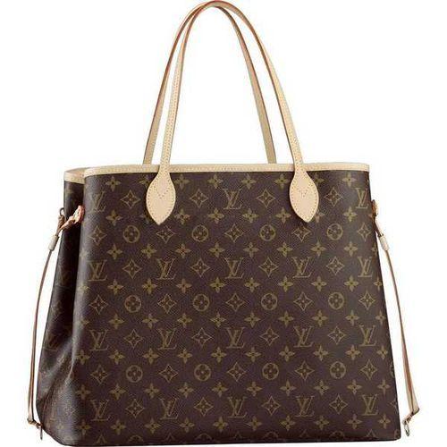 Shopping Sac Femme Louis Vuitton Monogram Neverfull GM M40157 Pas Cher Et  Les Plus Bas Prix Online 06ee351d57f