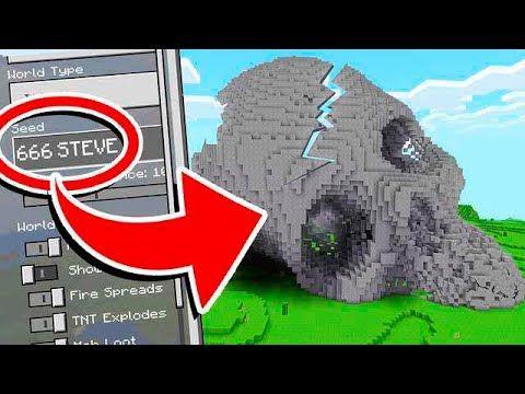 Underwater Village Seed In Minecraft Pocket Edition Ps4 Xbox