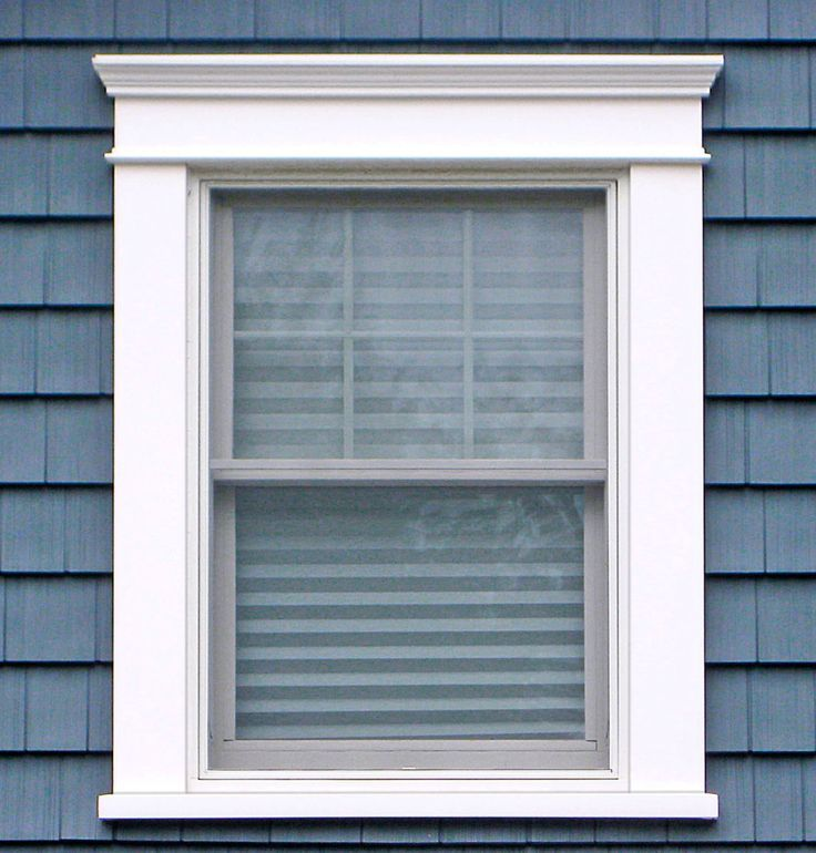 Best Exterior Window Trim Ideas Ideas - Amazing House Decorating ...