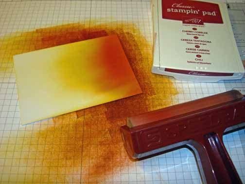 brayer cards tutorials..fabulously talented..