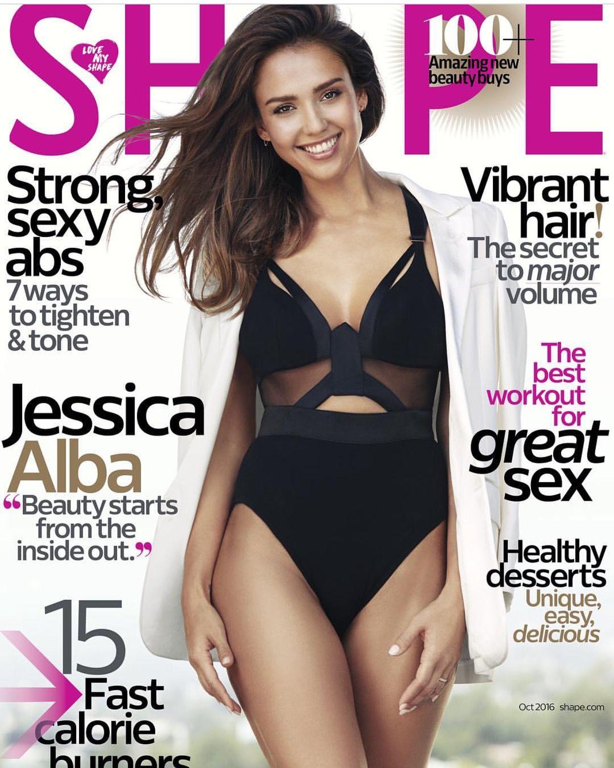 Pin By Jg On Hot Shape Magazine Jessica Alba Hot Jessica Alba
