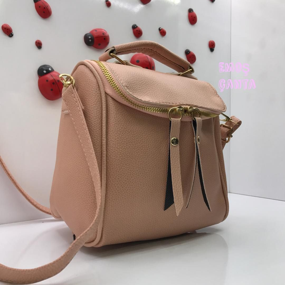 1 553 Begenme 2 Yorum Instagram 39 Da Tum Bayan Cantalar 25tl Emos Canta Quot 25 Tl 537 609 0605 Whatsapp Siparis Renkleri M Bucket Bag Bags Fashion
