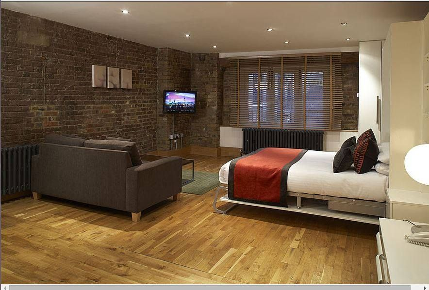 Is A Vacation Rental Apartment Better Choice Than Hotel London For