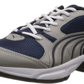 50% OFF ON  Puma Men s Typhoon 3.5 Mesh Running  Shoes For Rs. 1826d267d