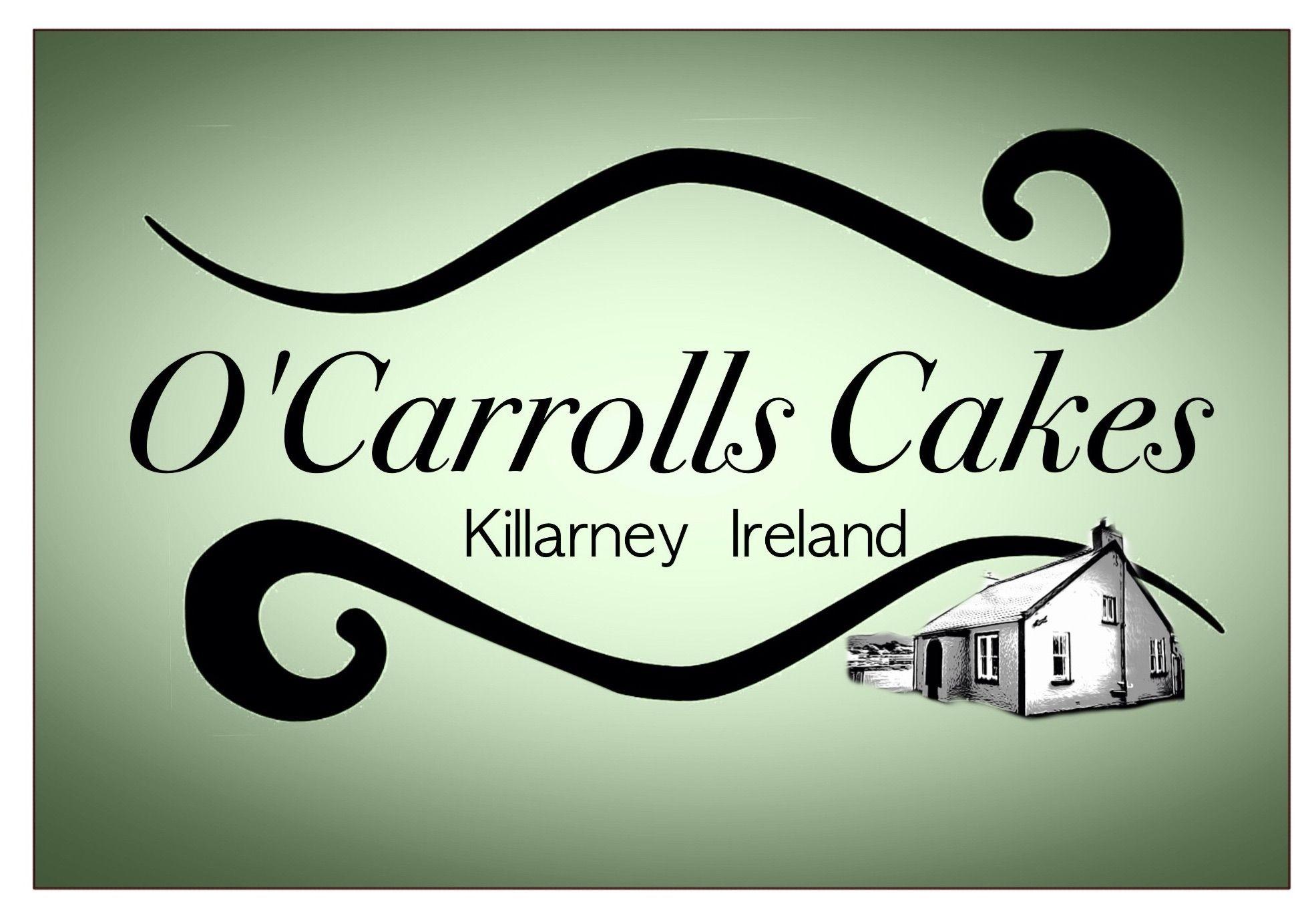 Ocarrolls Cakes Killarney Ireland Our New Kitchen On Muckross