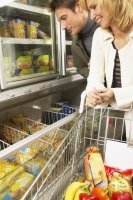 Shelf Life of Frozen Foods Frozen food, Food, Food