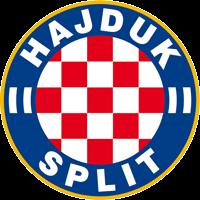 Hnk Hajduk Split Croatia Hrvatski Nogometni Klub Hajduk Club Profile Club History Club Badge Resul Hnk Hajduk Split Football Team Logos Football Logo