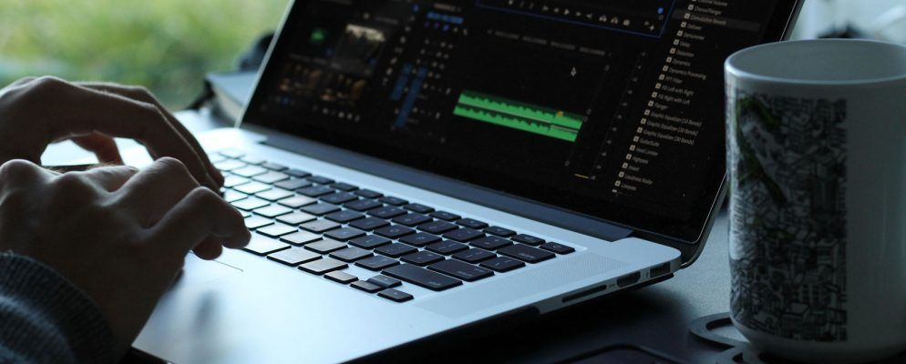 How to make your own adobe premiere pro presets adobe