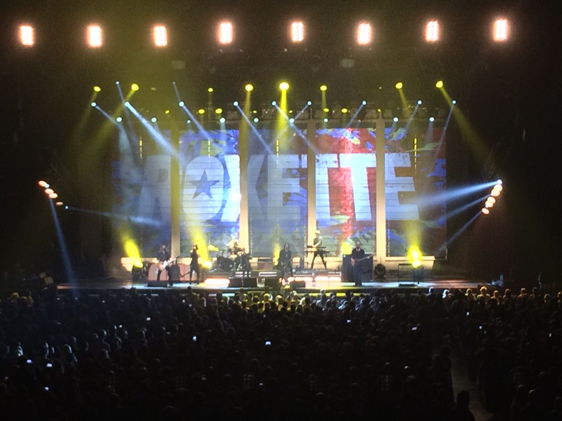 """Roxette Concert - Brisbane 2015 Have enjoyed their music since they released """"The Look"""" in 1989, when I was eight. 26 years later, and I would love to go to one of their performances for the very first time!"""