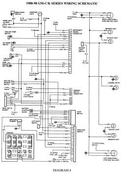 Click image to see an enlarged view      chevy         Diagram     Electrical    diagram        Chevy       silverado