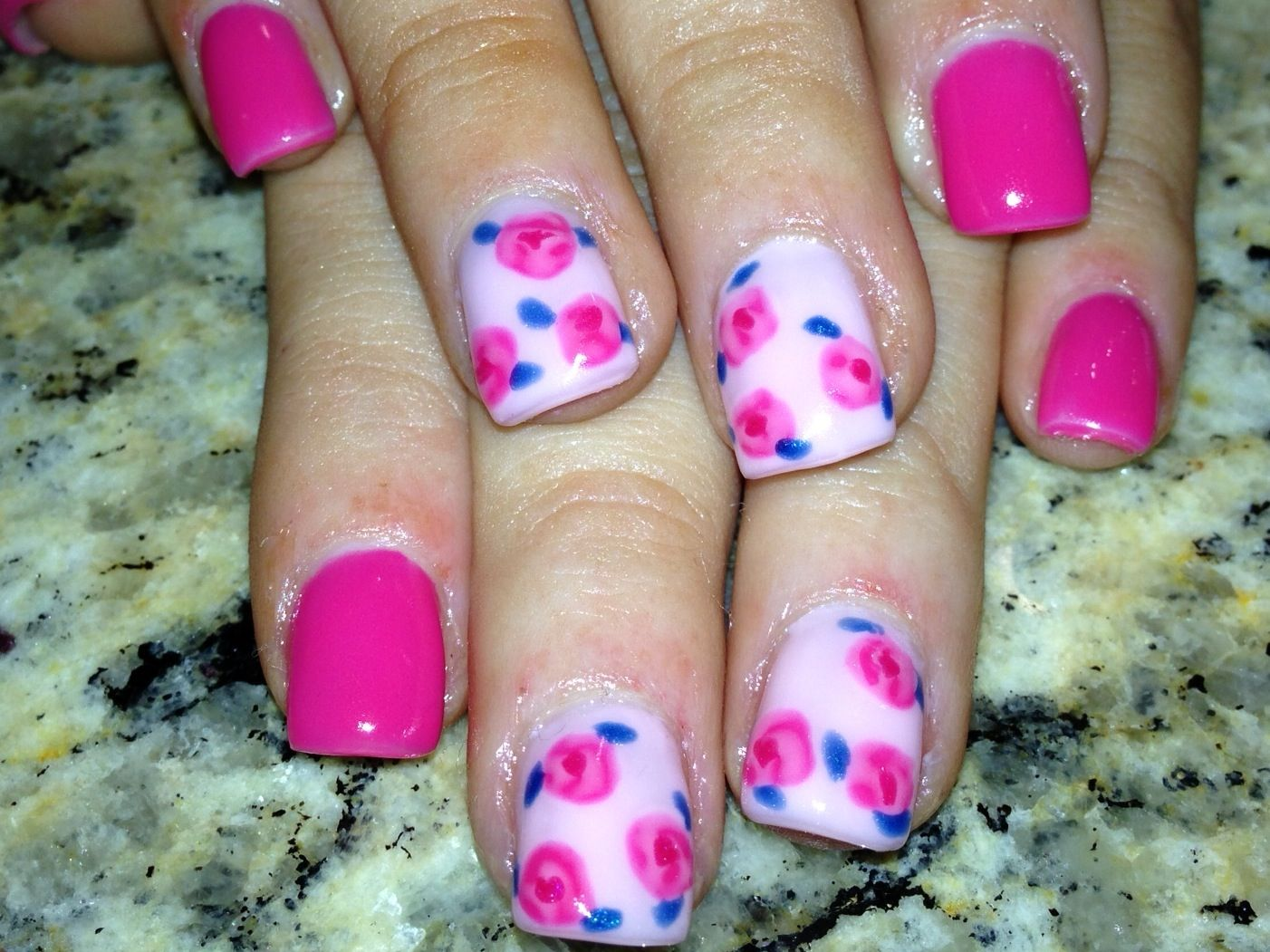 Kentucky derby nails | nail art | Pinterest | Kentucky derby ...