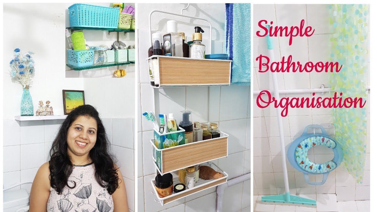 Small Bathroom Organization Indian Bathroom Storage Ideas Maitreyee S Passion Bathroom Fittin Indian Bathroom Small Bathroom Organization Bathroom Storage Bathroom decorating ideas india