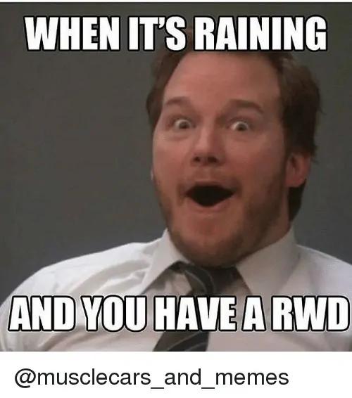 Top 21 Rain Memes Memevilla Rainmemes Funny Funnypictures Funny Car Memes Car Guy Memes Car Humor