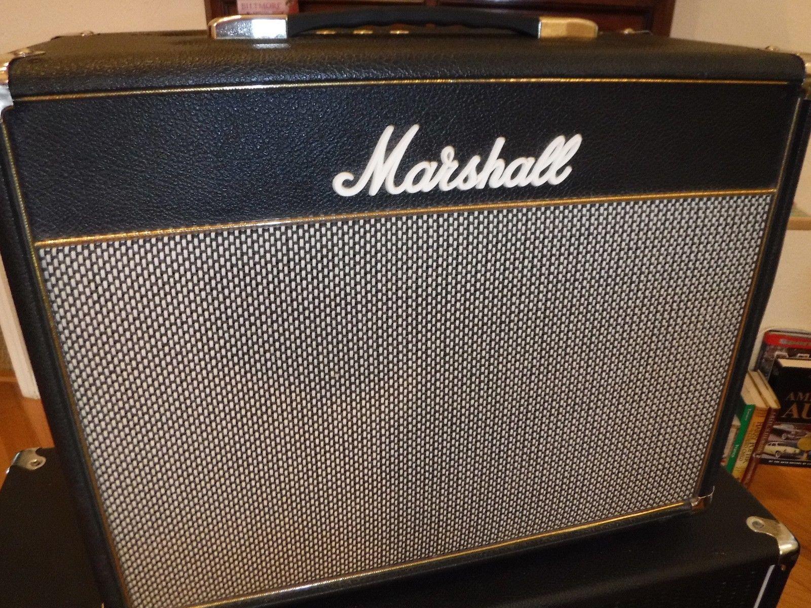 marshall class 5 tube amp