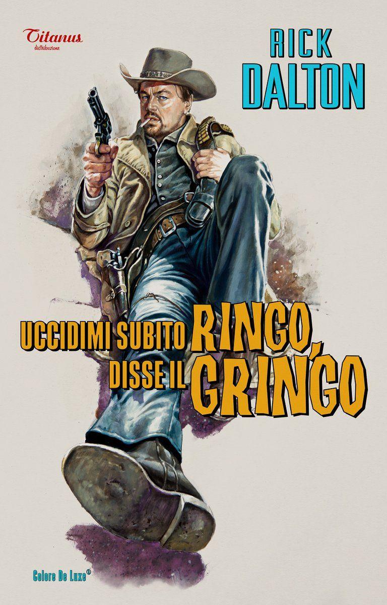 Poster Fake Del Personaje De Di Caprio En La Pelicula De Tarantino Erase Una Vez En Hollywood Carteles De Peliculas Famosas Poster De Cine Cine